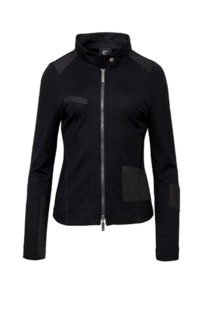 E Avantgarde Jacket 12220, Black