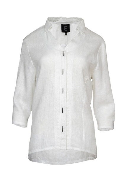 E Avantgarde Big Shirt 12282, Snow