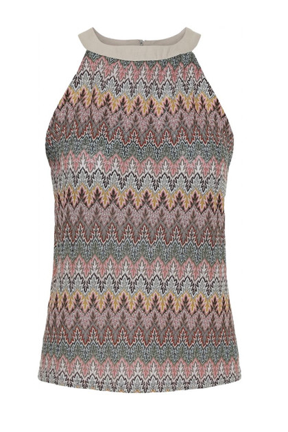 Costamani Olivia top, Missoni