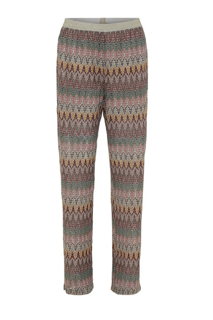 Costamani  Mira pants, Missoni