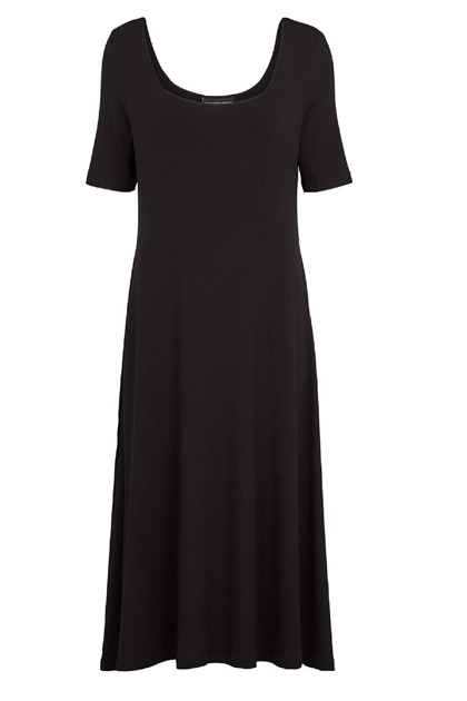 Trine Kryger Simonsen dress LIS, Black