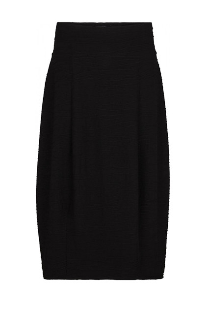 Trine Kryger Simonsen Skirt CHRISTY, Black