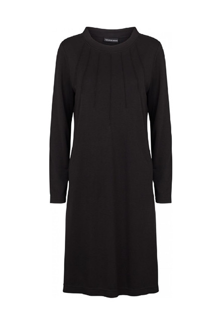 Trine Kryger Simonsen dress ELI, Black