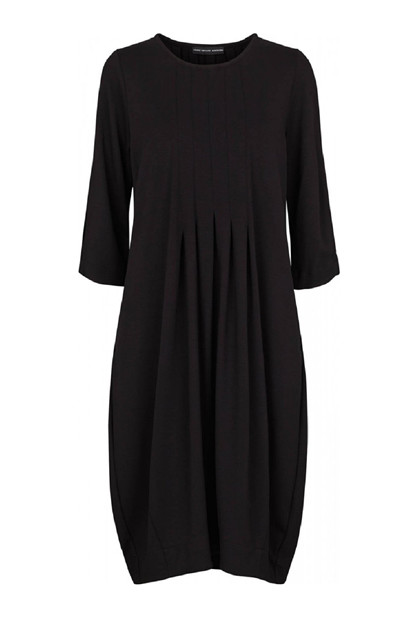 Trine Kryger Simonsen Dress SABRINA, Black