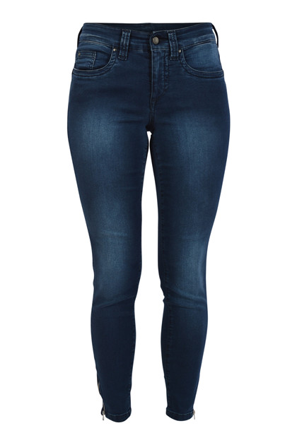 Jonny Q jeans Q4422 TERRY TECH Stretch, Denim