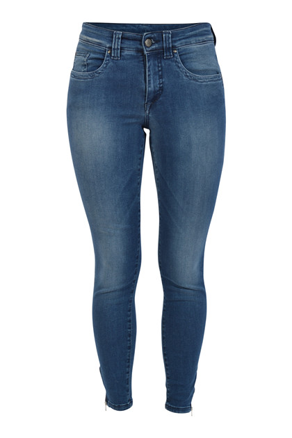 Jonny Q jeans P1460B  TERRY X-FIT Super Denim Old