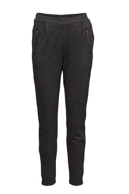 Fransa JISTRETCH 1 Pant, Raw melange