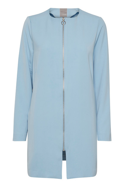 Fransa FRcamix 3 Jacket, Placid Blue