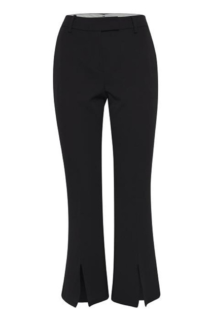 Fransa FRIPSUIT 3 Pants, Black