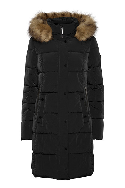 Fransa FRBABAC 1 Outerwear, Black