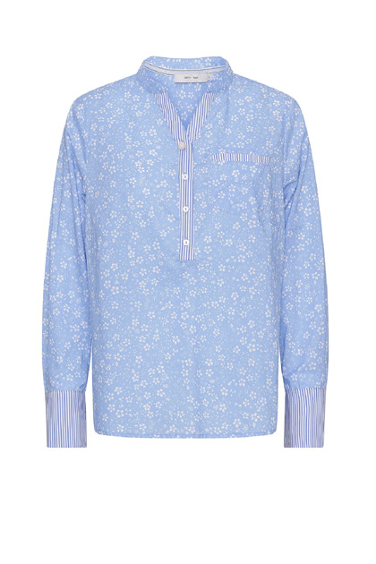 Costamani Shirt Astrid, Ice Blue