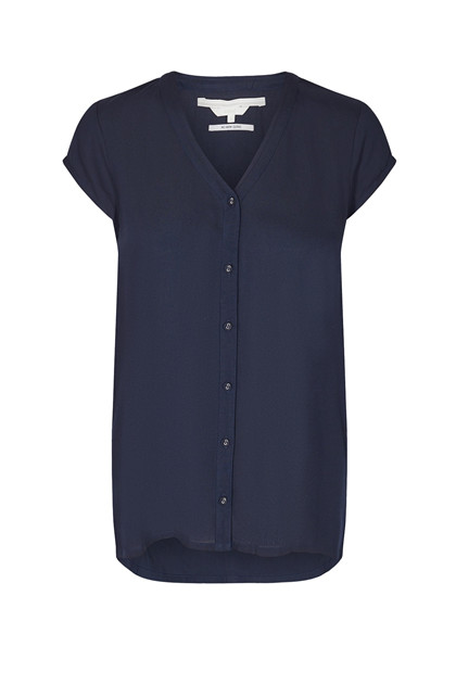 Signal RANDY SS shirt, Duke Blue