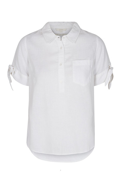 Signal RENEE S/S Shirts, White