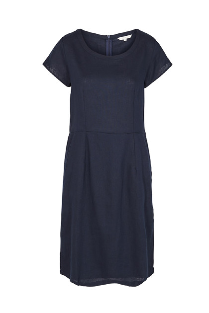 Signal ERICA dress, Duke Blue