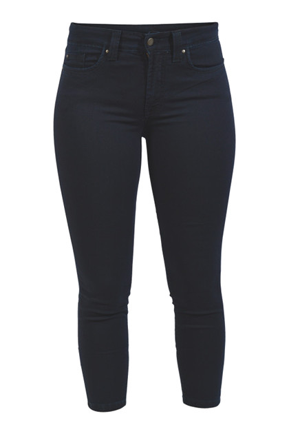 JONNY Q jeans Q4496 JACKY tech stretch Denim Blue