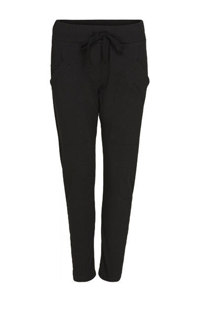 Marta du Chateau Pants 68139, Black