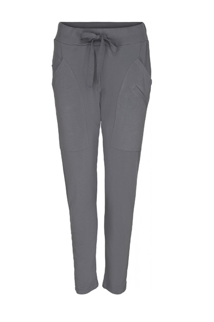 Marta du Chateau Pants 68139, Dark Grey