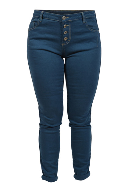 MARYLEY 8EB63M/G67 jeans, Blue