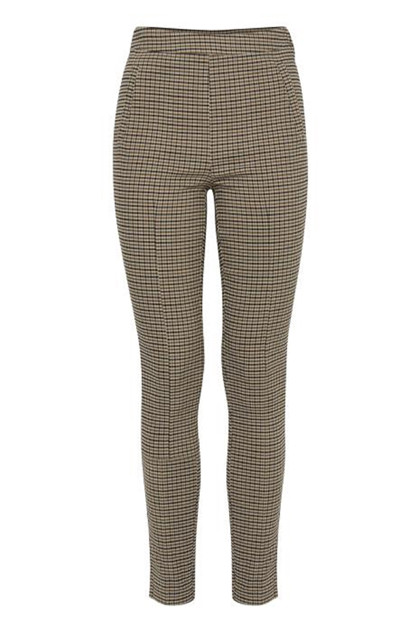 Fransa FRMATERN 1 Pants, Cathay Spice mix
