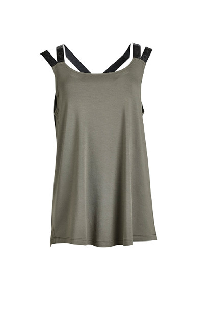 My Soul top 0700 Bamboo, Army