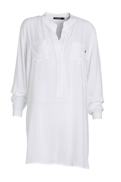 Isaksen Design Cs 02 Shirt,White