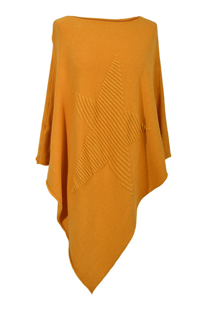 Strik poncho 2000, Yellow