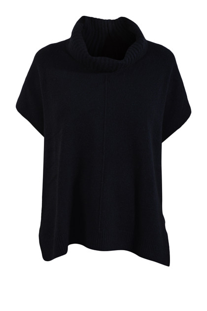 Mansted ZO-BEE Poncho, Navy
