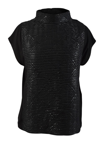 My Soul SHINE top 1655, Black