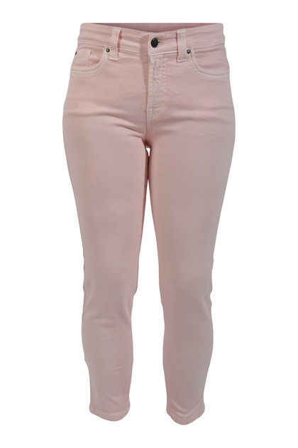 JONNY Q jeans  P1161AC JACKY X-FIT Colour denim, English Rose