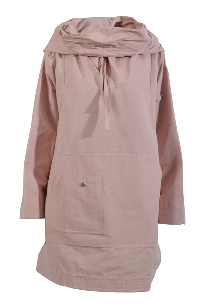 McVerdi Anorak Mc760B, Rose
