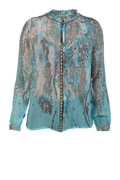 Charlotte Sparre Always shirt 2368, Blue