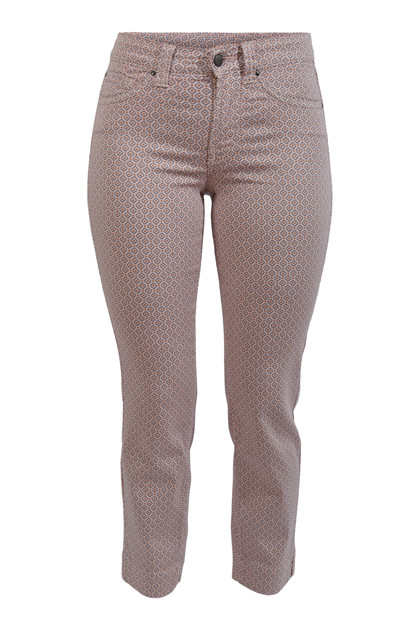 Jonny Q Jeans SABRINA Stretch Micro P1426, English Rose