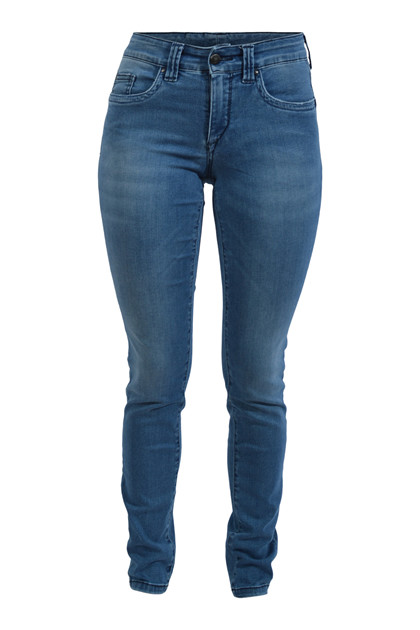 JONNY Q JEANS PENELOPE X FIT SUPER DENIM P1272, OLD STONE VINTAGE
