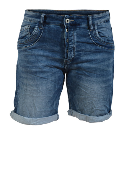 Piro shorts PB561, Denim