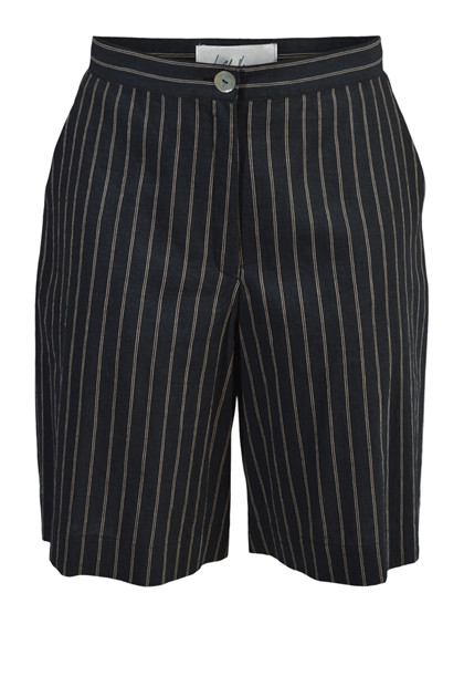 McVerdi stribede shorts MC727E, Dark Stripe