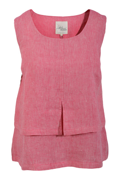 McVerdi top Mc772A, Pink