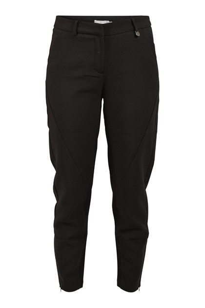 Fransa Rastitchy 1 Pants, Black