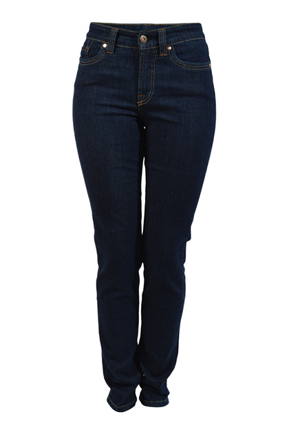 Jonny Q jeans  Catherine X-fit stretch P682AC, Raw