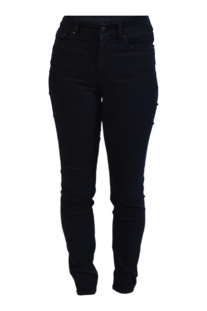 Jonny Q jeans DEBBIE stretch tech denim P1399, Denim Blue
