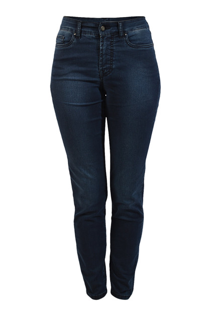 Jonny Q jeans DEBBIE  tech stretch denim P1399,Blue Stone