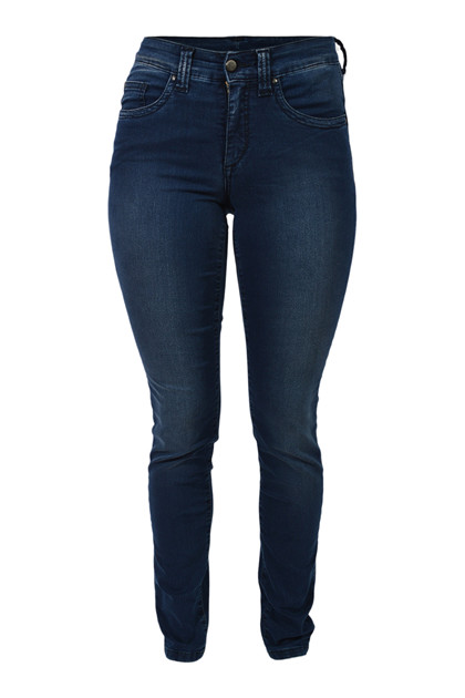 Jonny Q Jeans Penelope Tech Stretch P1272, Denim blue used