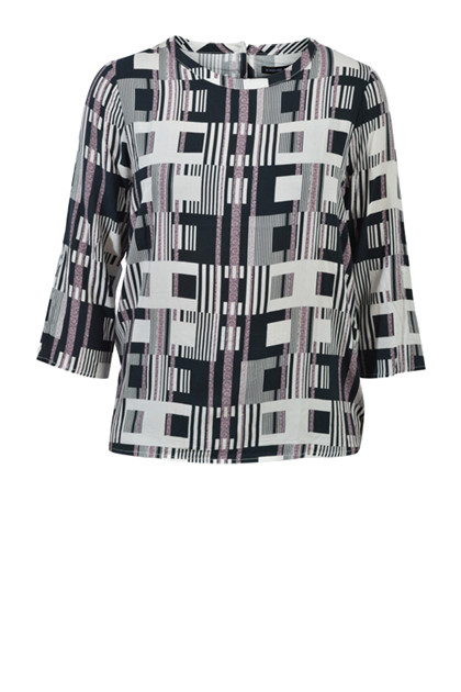 House of Soul DORCEY BLUSE, Off White