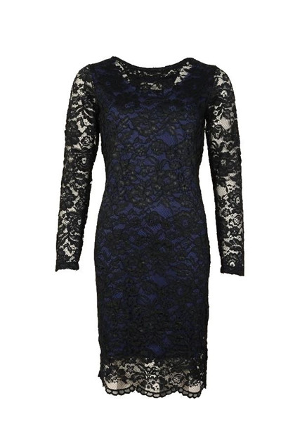 Margit Brandt MEMPHIS dress MB5086, Royal Blue