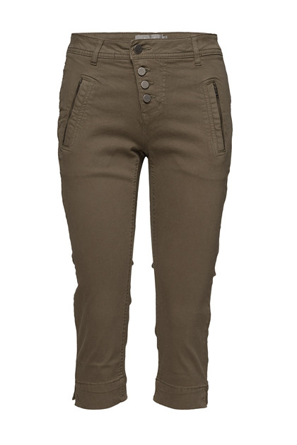 Fransa Natwill 2 Pants,  Hedge