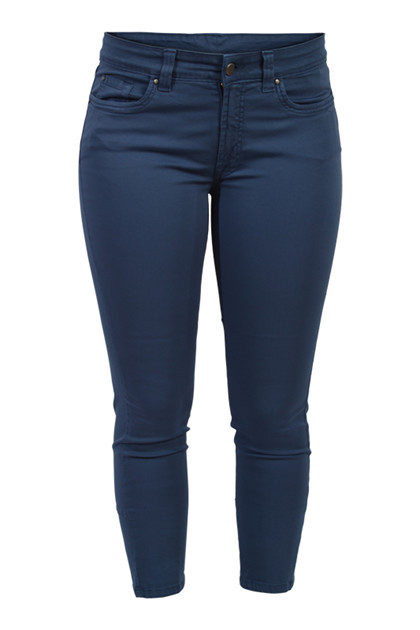 JONNY Q JEANS P1161AC, JACKY STRETCH SATEEN, AIRFORCE