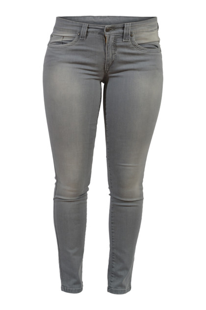 JONNY Q JEANS P1272 PENELOPE X FIT, GREY DENIM