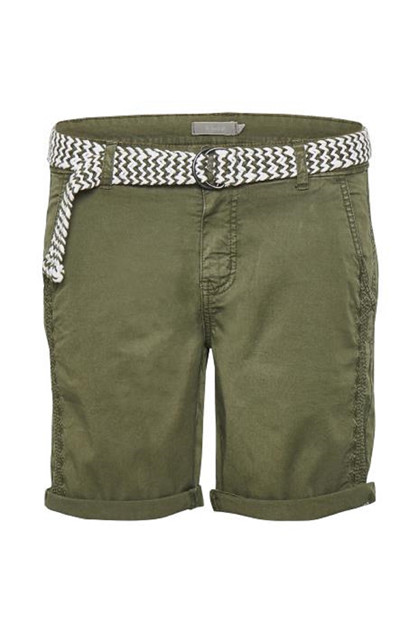 Fransa FRDAPOP 2 Shorts, Hedge