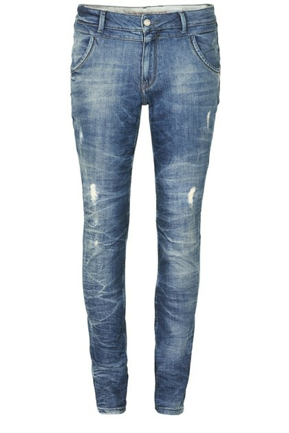 Denim Hunter  Fobine Free, Cool Wash