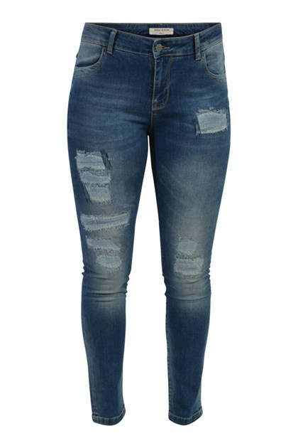 Denim Hunter FUNKY FREE Jeans