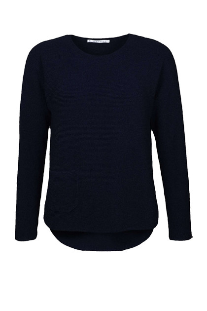 Mansted Nectar-AW20 Strik Navy